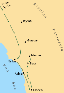 Tayma Arabia