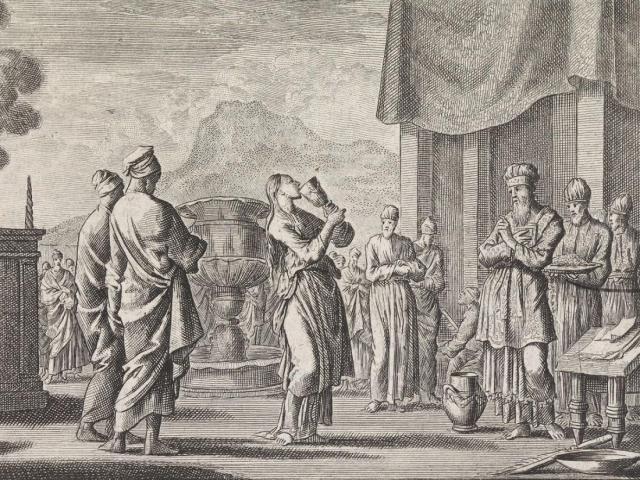Sotah ritual